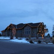 Holiday Lighting Service in Bow Mar, CO | Vue