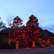 Holiday Lighting Service in Littleton, CO | Vue